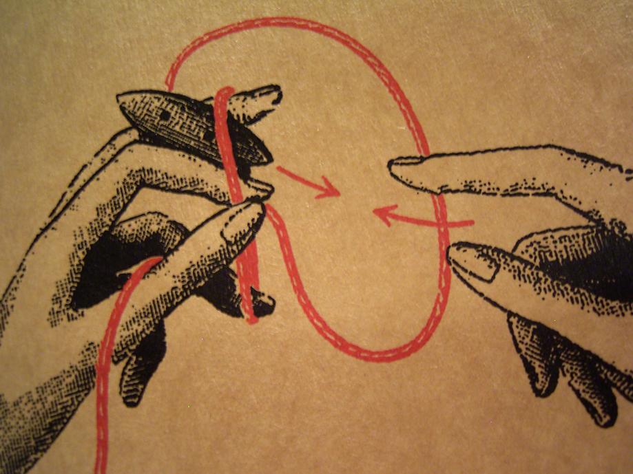 finger-garn